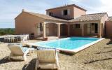 Villa France: Villa Languedoc-Roussillon 11 Persons