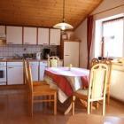 Apartment Austria: Apartment Salzburg 5 Persons