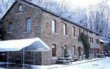 Holiday Home Belgium Parking: Holiday Home Luxembourg 20 Persons