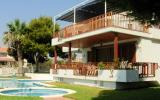Holiday Home Spain Fernseher: Vacation Villa With Swimming Pool In Aguilas, ...
