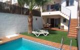 Holiday Home Spain Fernseher: Holiday Townhouse With Swimming Pool In Nerja ...