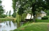 Holiday Home Bretagne: Vannes Holiday Home Rental With Beach/lake Nearby, ...