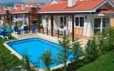 Holiday Home Turkey: Holiday Villa With Golf Nearby, Swimming Pool In ...