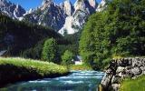 Apartment Austria: Bad Goisern Ski Apartment To Rent With Walking, Sauna, ...