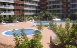 Apartment Bolivia: Holiday Apartment With Shared Pool In Puerto Santiago, Los ...