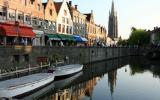 Holiday Home West Vlaanderen Fernseher: Holiday Home In Bruges With ...