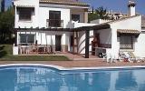 Holiday Home Spain Waschmaschine: La Herradura Holiday Villa Rental, Punta ...