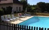 Holiday Home France Fernseher: Bergerac Holiday Home Rental With Private ...