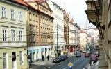 Apartment Czech Republic: Prague Holiday Apartment Rental, Mala Strana With ...