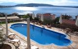 Holiday Home Croatia: Villa Rental In Trogir With Swimming Pool, Tennis Court ...