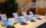 Holiday Home Canarias Waschmaschine: Holiday Villa In Las Galletas With ...