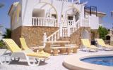 Holiday Home Spain Fernseher: Holiday Villa With Swimming Pool, Golf Nearby ...