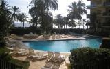 Apartment Spain Air Condition: Holiday Apartment With Shared Pool In ...