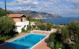 Apartment Italy Fernseher: Holiday Apartment With Shared Pool In Taormina - ...