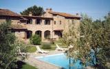 Holiday Home Toscana: Holiday Villa With Swimming Pool In Siena - Walking, Log ...