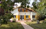 Holiday Home Aquitaine: Holiday Villa In Carcan, Maubuisson With Walking, ...