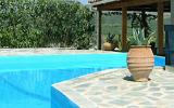 Holiday Home Greece: Rethymno Holiday Villa Rental With Private Pool, ...