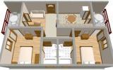 Apartment Crikvenica Fax: A-3030-C