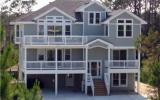 Holiday Home North Carolina Fishing: Jones Beach House - Home Rental ...