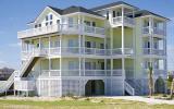 Holiday Home North Carolina Fishing: Island Time - Home Rental Listing ...