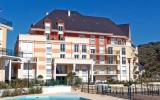 Apartment Cabourg: La Presqu'ã®Le - Apartment Rental Listing Details