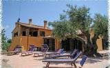 Holiday Home Lazio: Villa Degli Etruschi, The Hearth Of The Etrurian ...