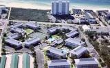 Apartment Seagrove Beach: Beachwood Villas 5C - Condo Rental Listing Details