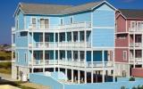 Holiday Home North Carolina Fishing: Sapphire Winds - Home Rental Listing ...