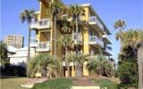 Apartment Pensacola Beach Fernseher: La Caribe Terrace #3 - Condo Rental ...
