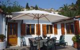 Holiday Home France Radio: Villa With Garden In Medieval Village, Near Nice - ...