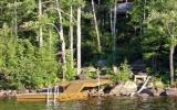 Holiday Home Canada: 3 Bedroom Cottage On Blue Hawk Lake - Cottage Rental ...
