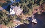 Holiday Home North Carolina Fishing: Gentle Winds - Home Rental Listing ...