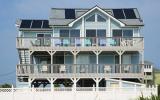 Holiday Home North Carolina Fishing: Ocean's Edge - Home Rental Listing ...