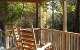 Holiday Home Lake Lure: The Cottage At World's Edge