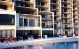 Apartment Alabama: Orange Beach Two Bedroom Beach Front Condo