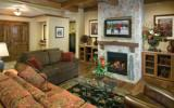 Apartment Steamboat Springs: Wyndham Steamboat Springs 2 Bedrooms Condo