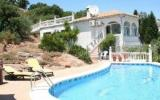 Holiday Home Spain Air Condition: Splendid Villa Offers Vistas Of ...