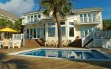 Holiday Home Hilton Head Island: Beautiful Oceanfront Home Offering ...
