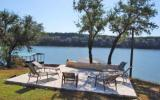 Holiday Home United States: Waterfront Home With Covered Boat Dock, Pool ...
