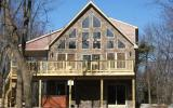 Holiday Home Pennsylvania Fernseher: Newly Built Magnificent Vacation ...