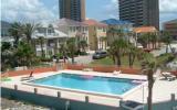 Apartment Pensacola Beach Fernseher: Beachfront Condo In Pensacola