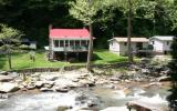 Holiday Home North Carolina Fishing: River View Cabins