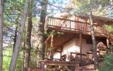 Holiday Home Pennsylvania Fernseher: Cabin 5