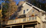 Holiday Home Pennsylvania Fernseher: Stone Cottage At ...