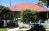 Holiday Home United States: Charming House Just 3.5 Blocks From The Beach!