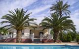 Holiday Home Spain Fernseher: Luxury Country Villa