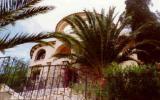 Holiday Home Calpe Comunidad Valenciana Tennis: Beautiful Holiday House
