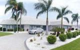 Holiday Home Cape Coral Fernseher: Riverhouse