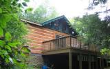 Holiday Home North Carolina Fernseher: Spring Valley Lodge