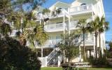 Holiday Home Destin Florida: Emerald Coast Beach Luxury 4 Bedroom Home